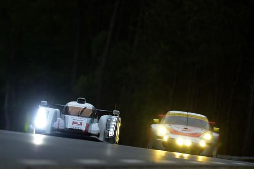 2012 Le Mans 24 Hours