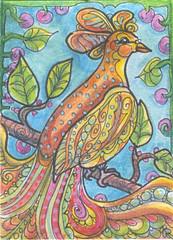 05 - Bird Of Paradise