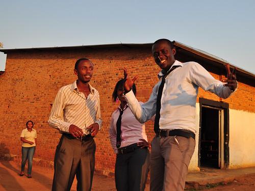 africa birthday june children rwanda celebration 2012 rop
