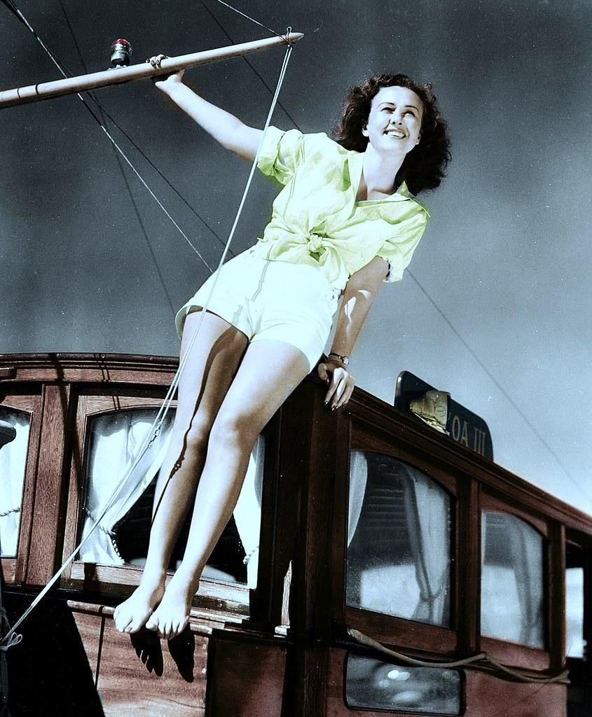 picture Margaret Lindsay