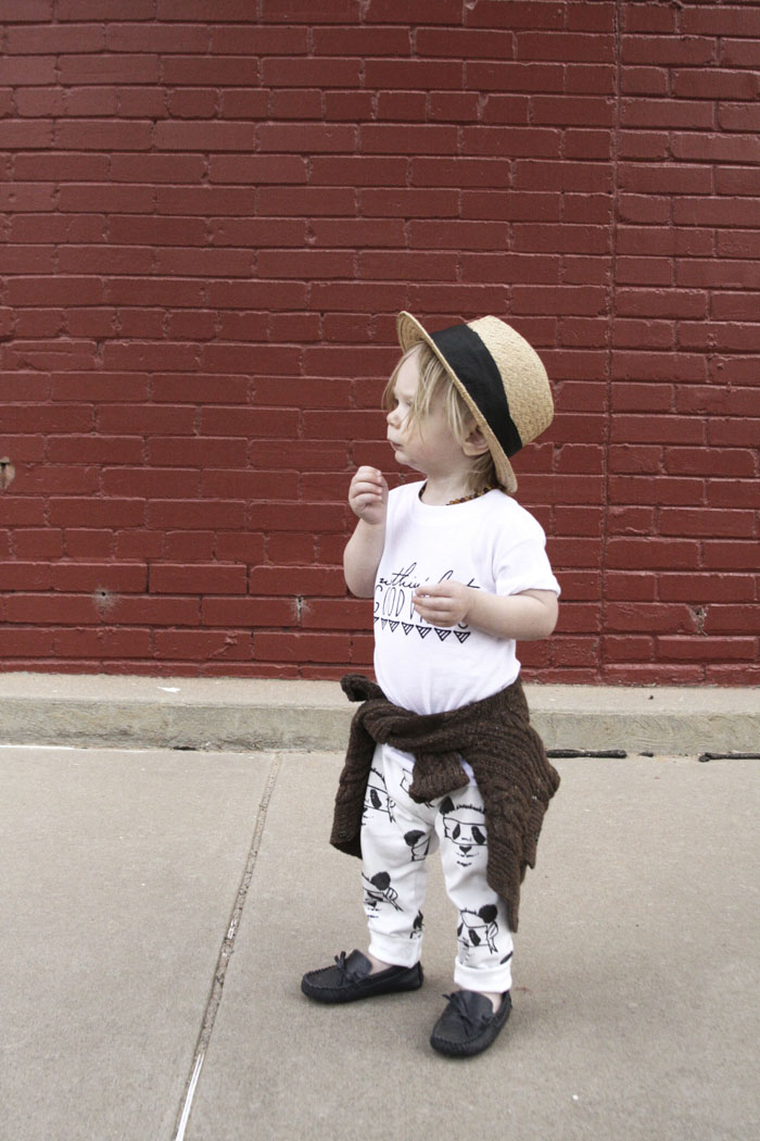 fahsionable kids and modern boys style from kaitlyn tru