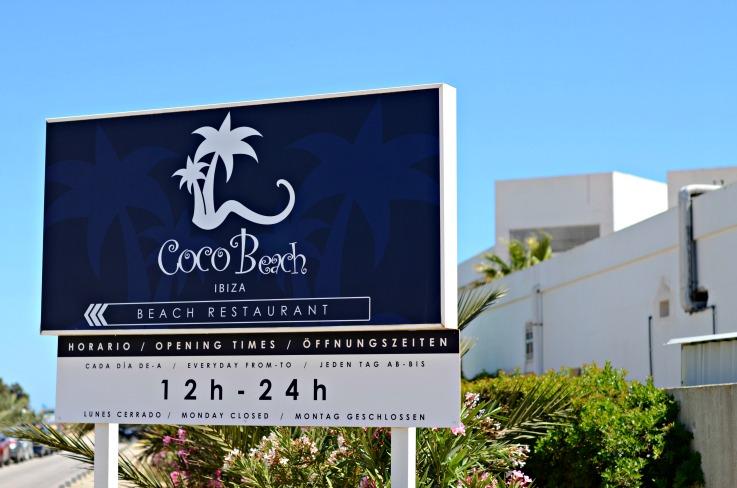 DSC_3228 Coco beach, Ibiza