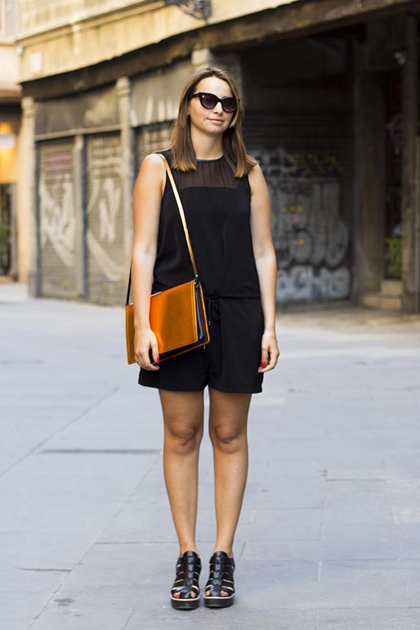 Street style by Inés