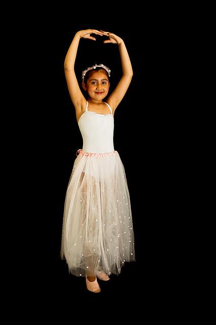 Book academia de danzas de Vicky Blanco
