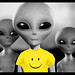 Explaining Stuff To Aliens: How To Tell Time