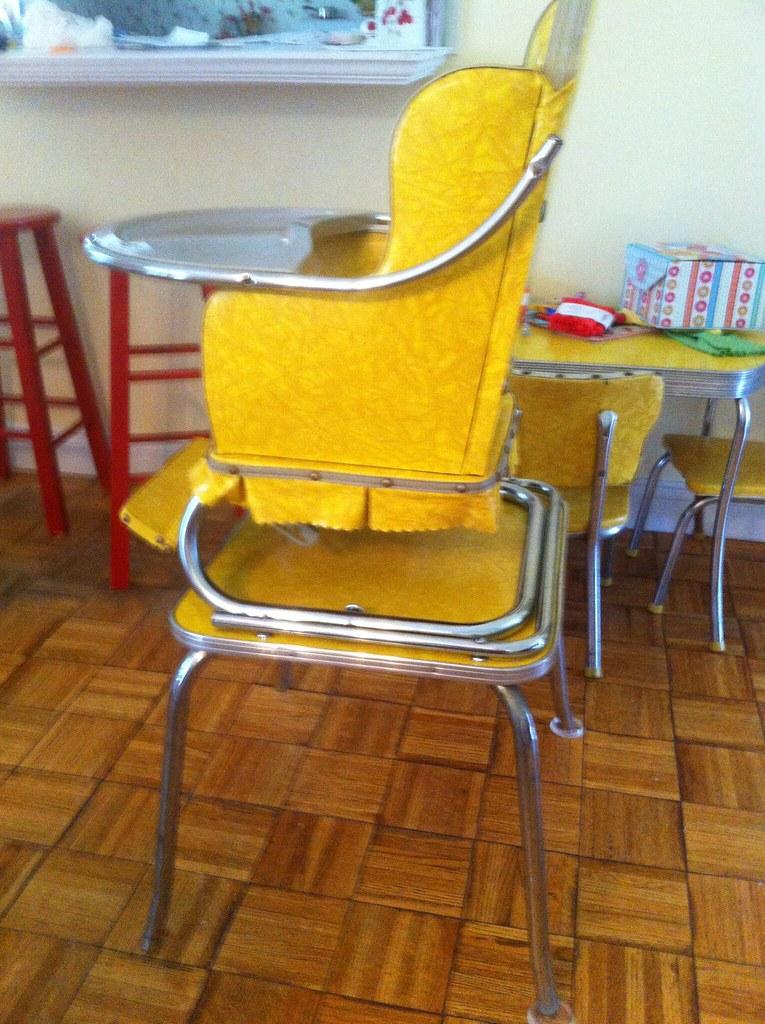 Wonda Baby Chair