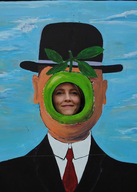 Me / Magritte