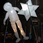 Lancashire Encounter Procession of Light - 4