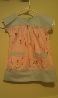 Oliver + S Ice Cream Sherbet Dress