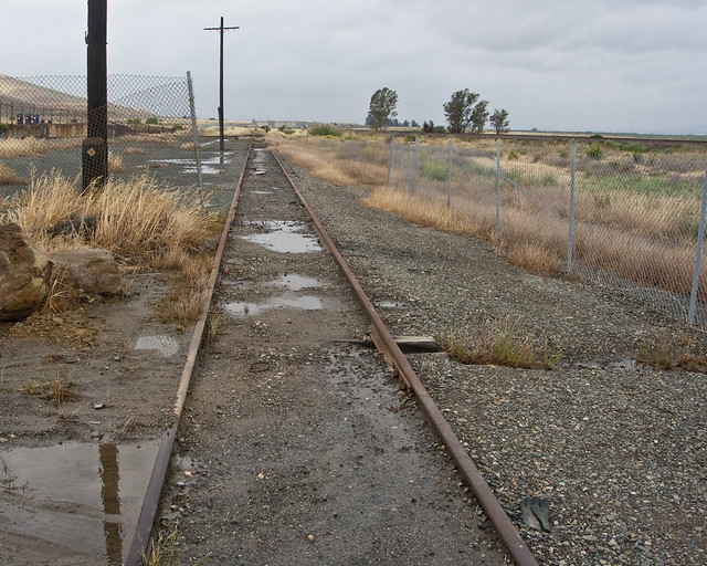 Sacramento Northern Railroad