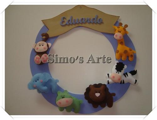 Guirlanda by Artes by Simo's®