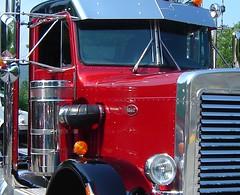Truck Closeup Shots