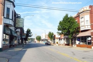 Third Street 2009