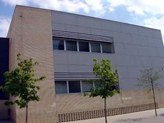 Colegio El Salvador Jesús María-El Salvador