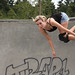 Skateboarding, Gabriel Park, 2011 6 27