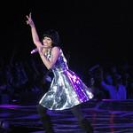 Britney Spears: Nicki Minaj  - Tacoma, WA - 6/29/2011