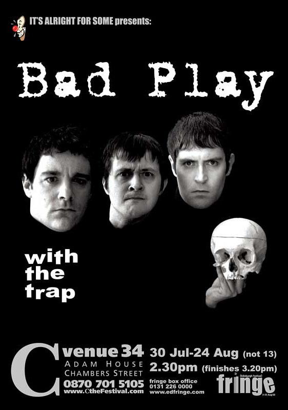 Bad Play
