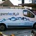 PuretecH2o Van