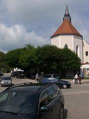 Starnberger See/München July 2011