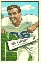 1952 Bowman #23