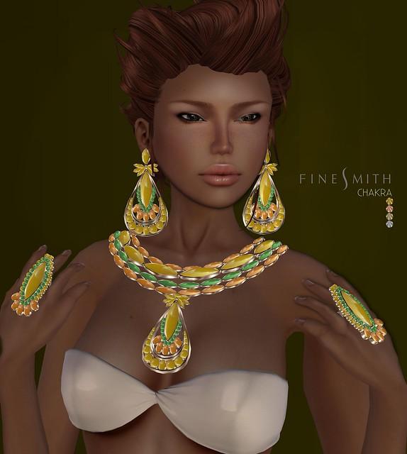 FINESMITH CHAKRA