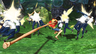 One Piece Pirate Warriors 07