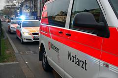 Verkehrsunfall Schwalbacher Str. 05.04.12