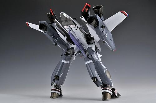 VF-25Fガウォークファイターwithスーパーパーツ