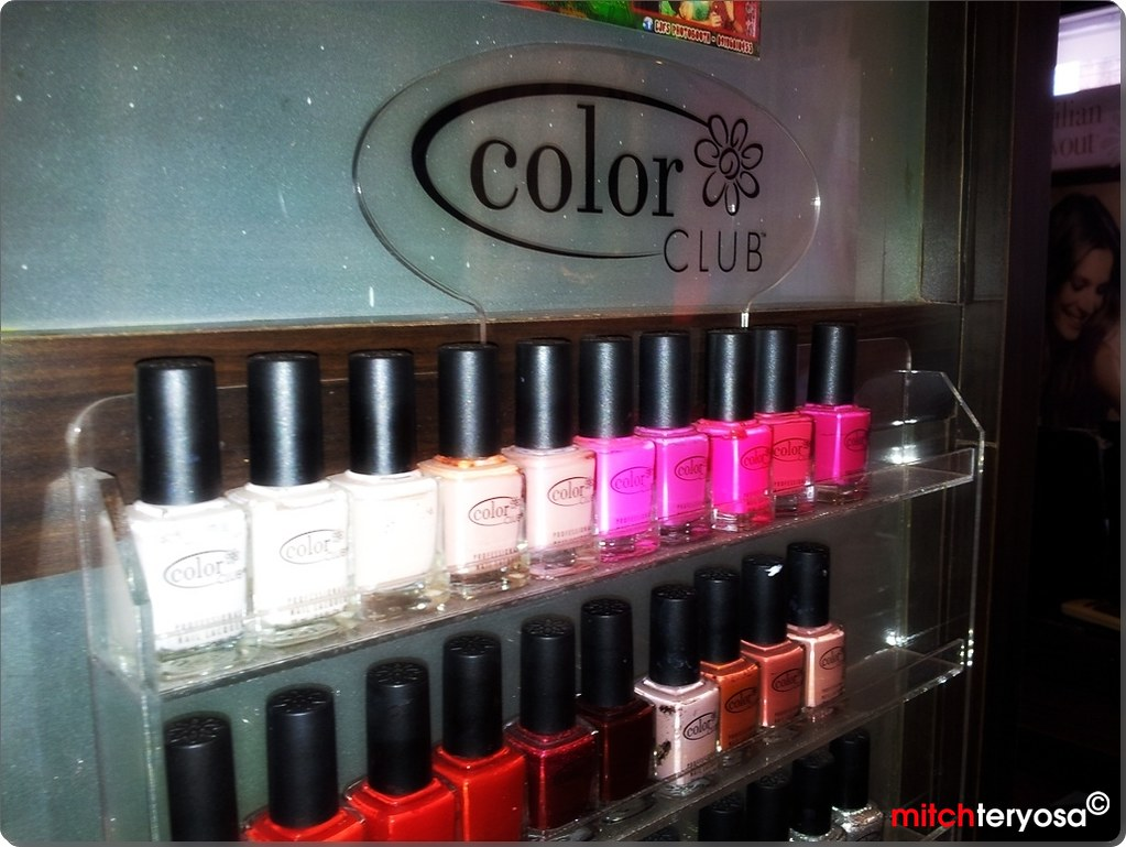 Korean Nail Polish Collection