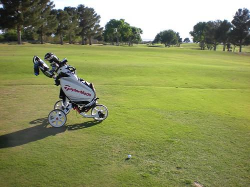 Mini Tour Bag Golf