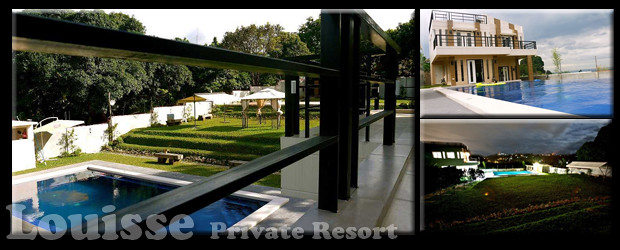Private Resorts In Antipolo Chasing Philippines