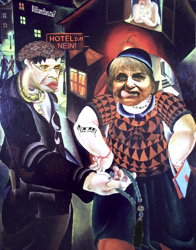 HOTEL NEIN