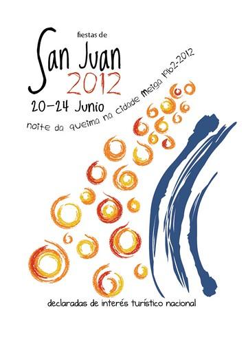 A_Coruña_2012_-_Festas_de_San_Xoán_-_cartel