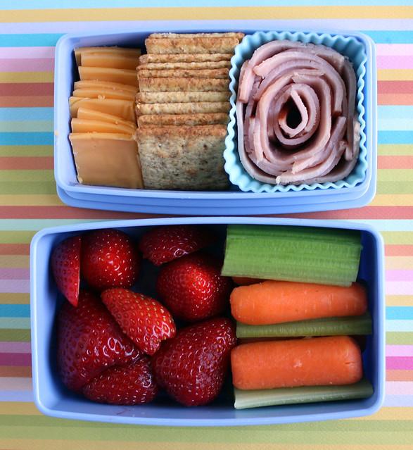 Preschool Bento Box #288