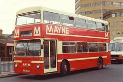 Mayne, Manchester.