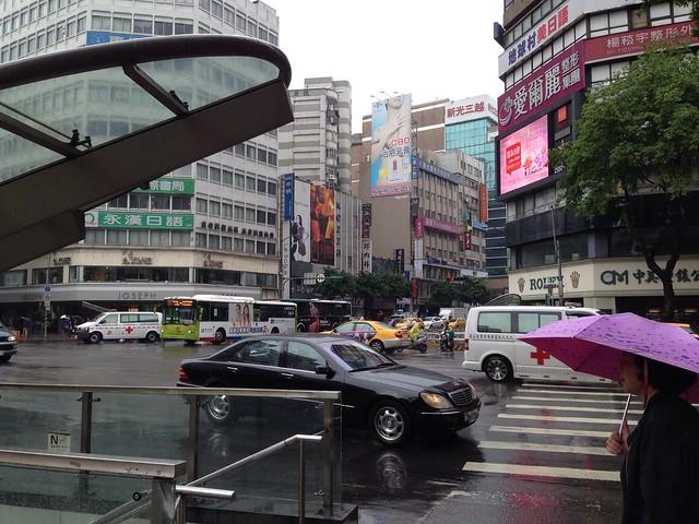 2014.5.1 雨