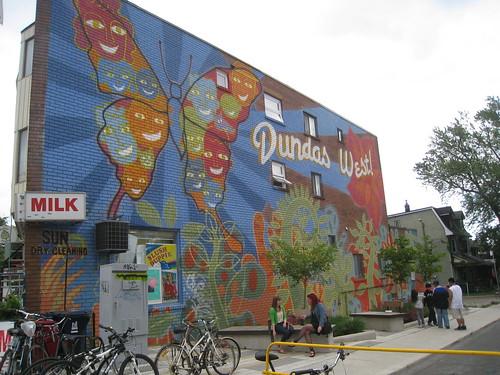 Dundas West Festival