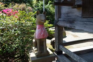城山稲荷神社(2)
