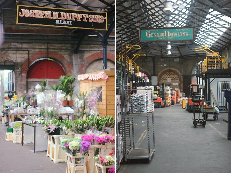 joseph duffy + gerard dowling victorian market