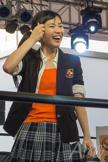 Yumemiru Adolescence in Thailand Comic Con 2014