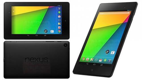 Nexus 7 ông vua tablet giá rẻ - 22314