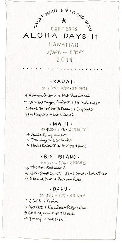 hawaii-aloha days 11