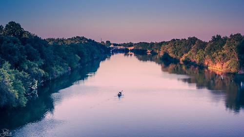 sunset boating yolocounty sacramentoriver westsacramento yolo portofsacramento deepwaterchannel