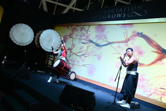 05-Japanese Drum Performance 2