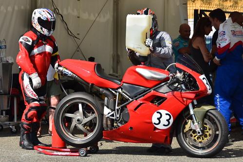 Ducati #33