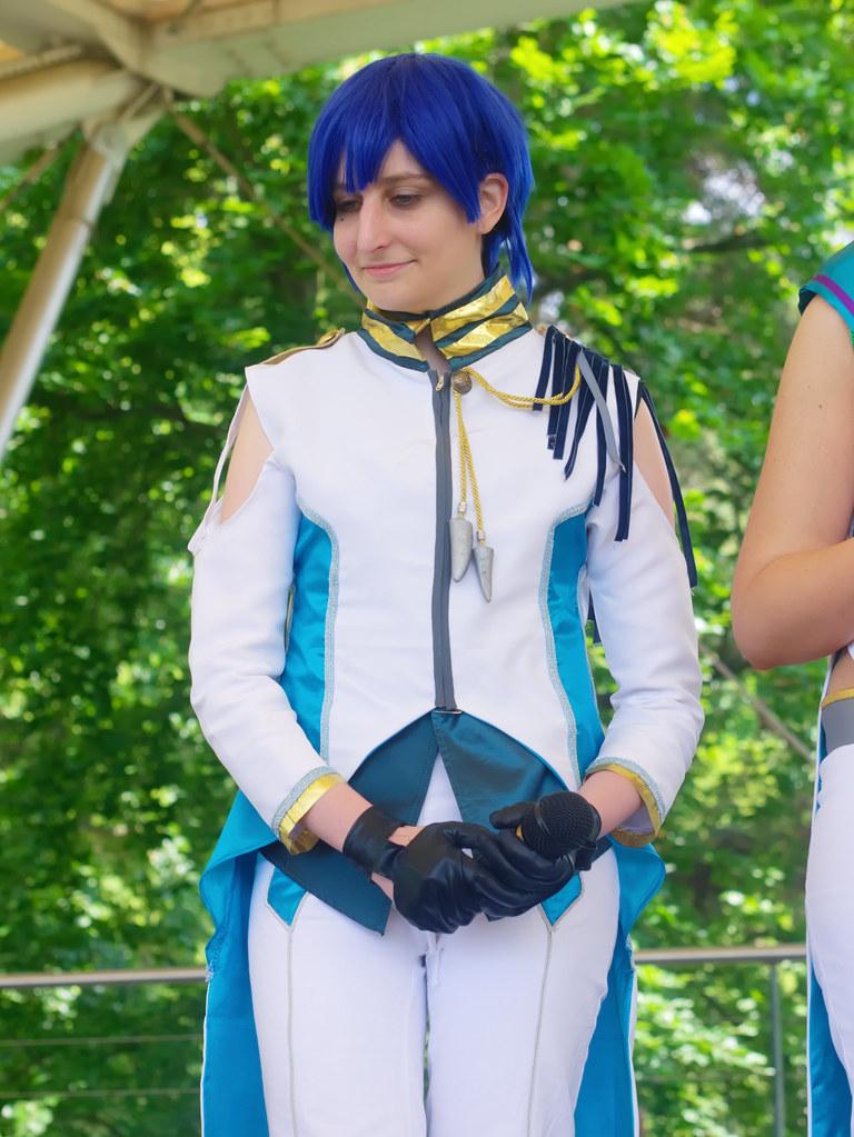 related image - Shooting Uta no Prince-sama - Vincennes - 2014-05-31- P1860338
