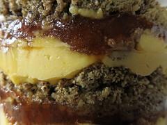 Detail of Arnold Palmer Cake
