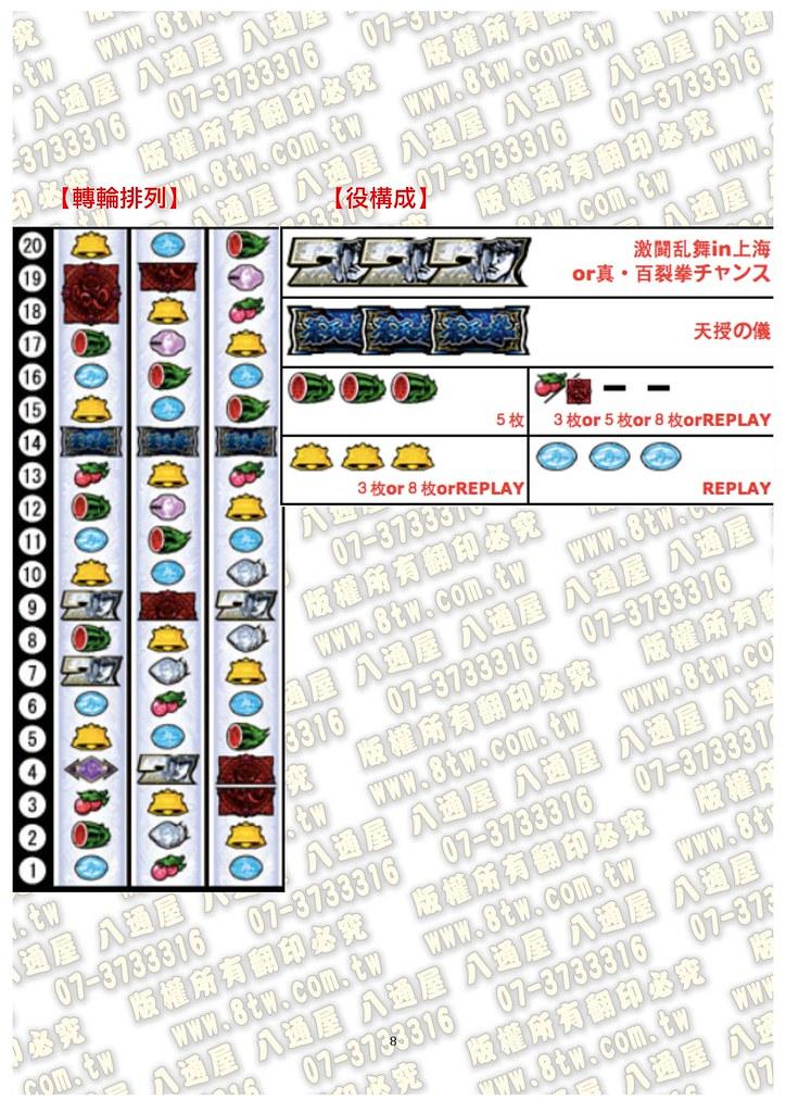 S0217蒼天之拳2  中文版攻略_Page_09