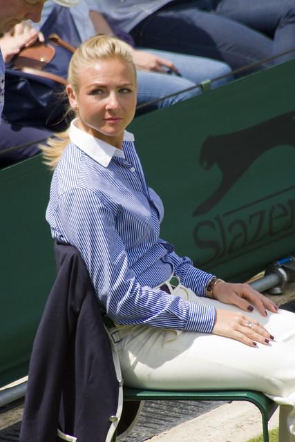 Wimbledon 27 June 2014 063