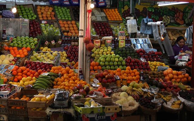Contacto Con Lo Divino Mercado De San Telmo